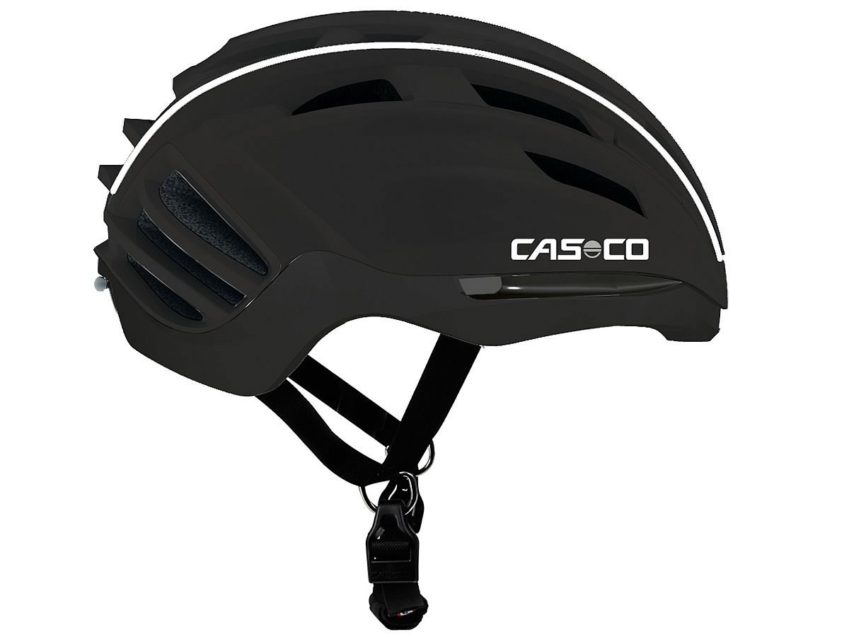Casco Speedster TC Noir Mat