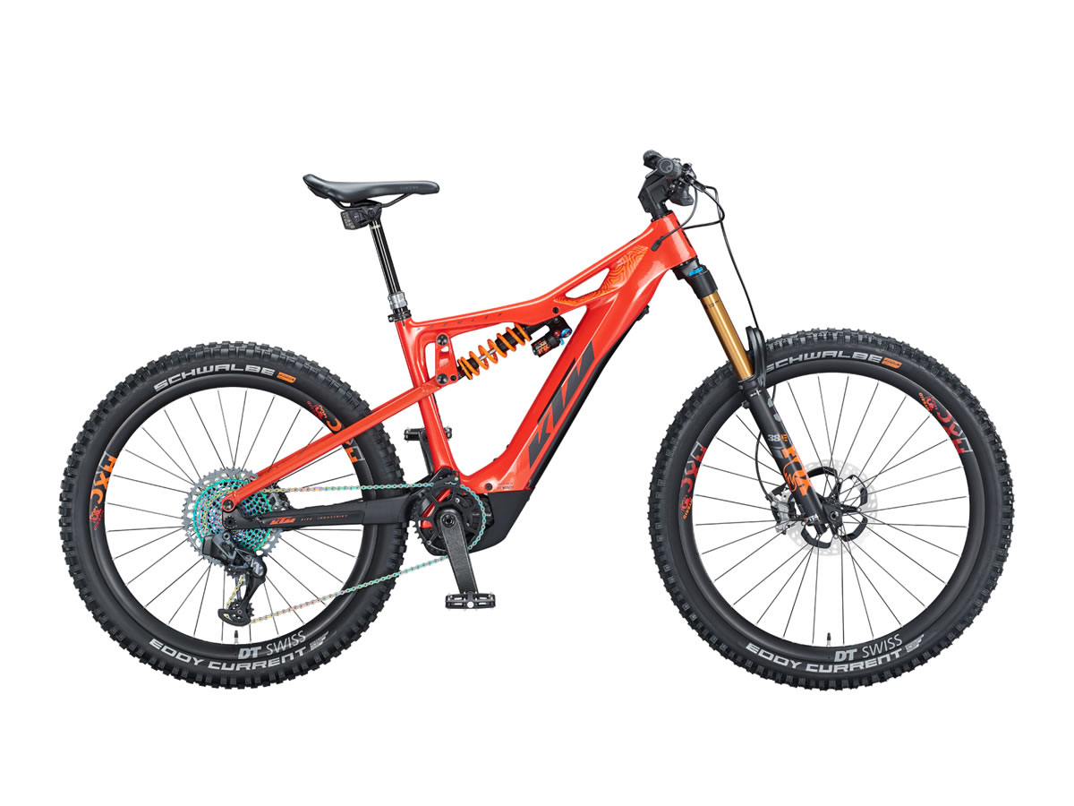 KTM MACINA PROWLER EXONIC XL / 53cm fire orange (black+orange) 2021