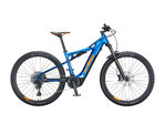 KTM MACINA CHACANA 294 metallic blue (orange+eveblue) 2021