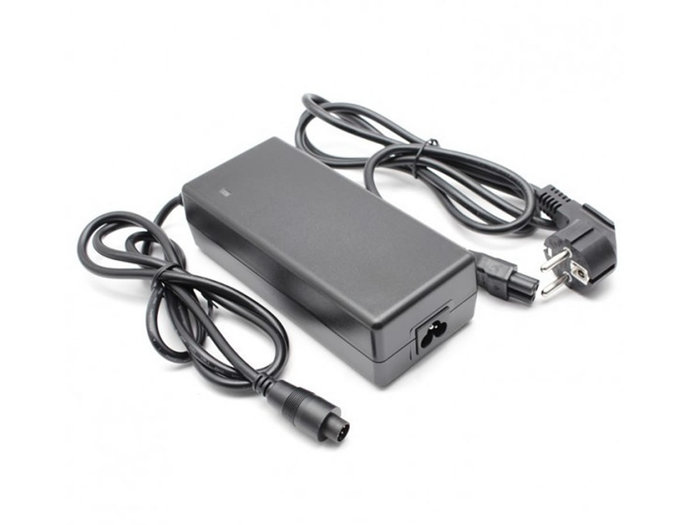 Chargeur de batterie Lithium 36v Joycube E-Going 5 broches
